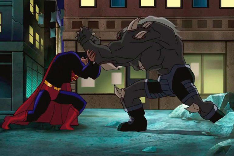 Top 10: Momentos más escalofriantes de las animaciones de DC