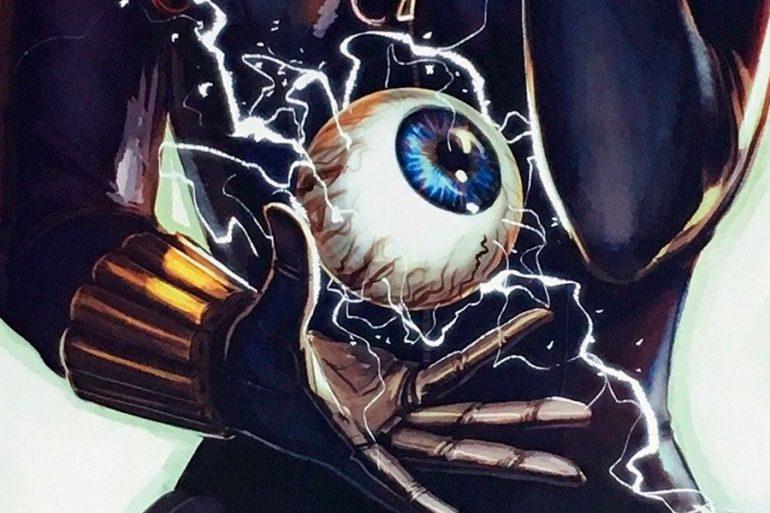 Estos son los 10 objetos más poderosos del Universo Marvel