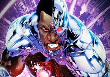 Top 5: Los mejores momentos de Cyborg