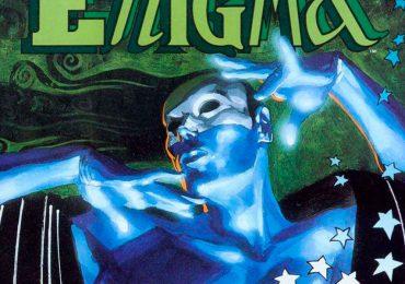 Grant Morrison, una introducción a Enigma