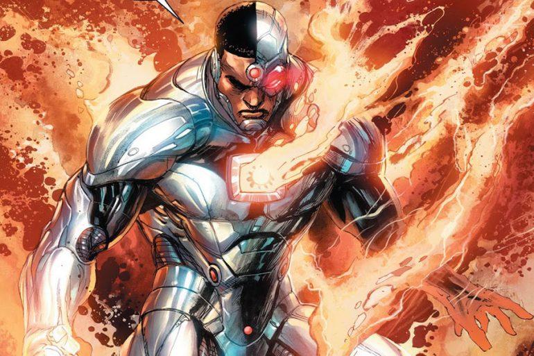 Los datos más relevantes de Cyborg