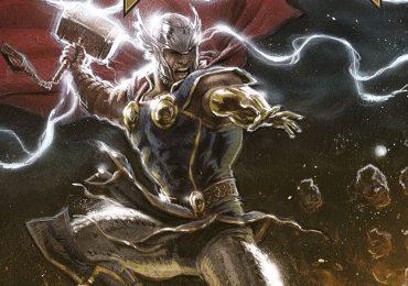 Thor y su lista de asesinatos