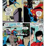 Un cuento de Navidad con Superman