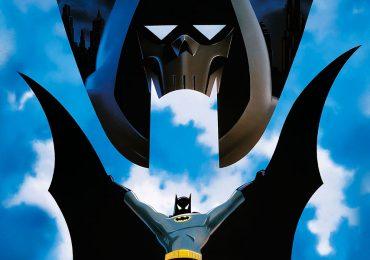 Batman: Mask of the Phantasm a 28 años de su existencia