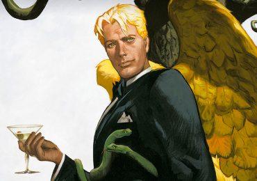 La influencia de David Bowie en la serie Lucifer