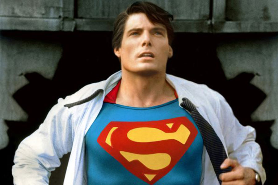Christopher Reeve / Superman