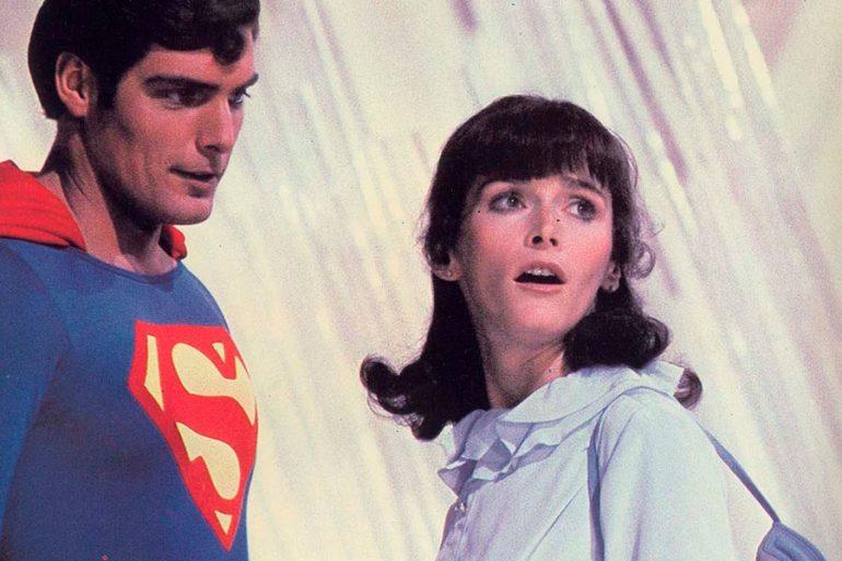 Las escenas más románticas en las películas de DC