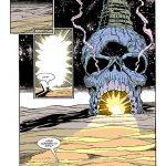 Marvel Monster Edition The Silver Surfer: El Renacimiento de Thanos