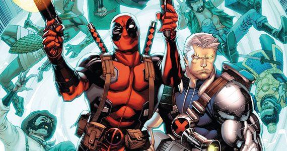 Top 5: Batallas entre Deadpool y Cable