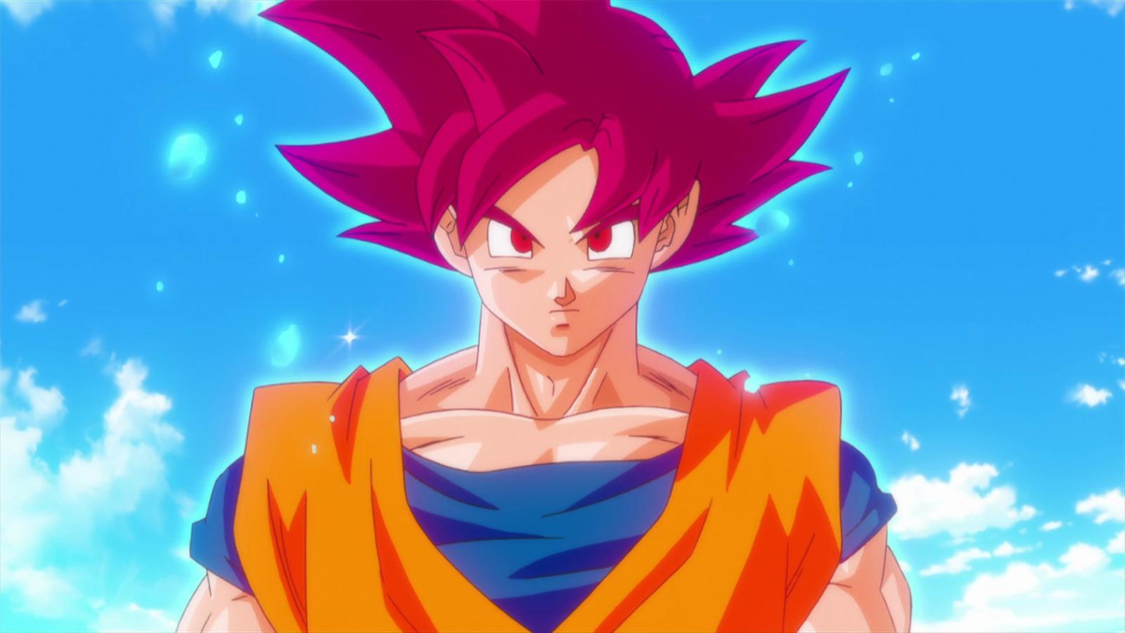 Imagen De Goku Kakaroto Normal Fase 1 Fase Dos Fase 3 Fase: Goku, El Héroe Que Ha Muerto Y Resucitado En Más De Una
