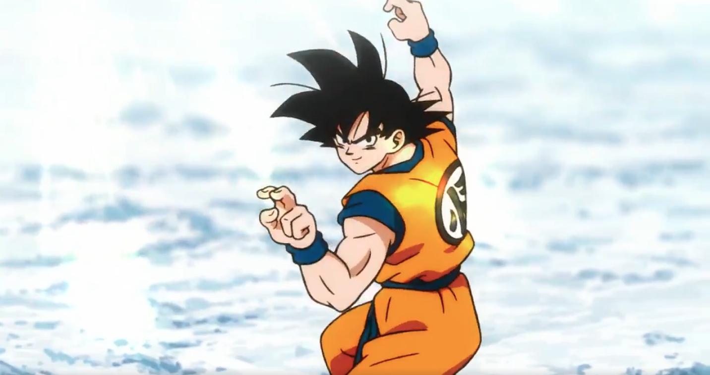 Anuncian Estreno De La Película De Dragon Ball Super