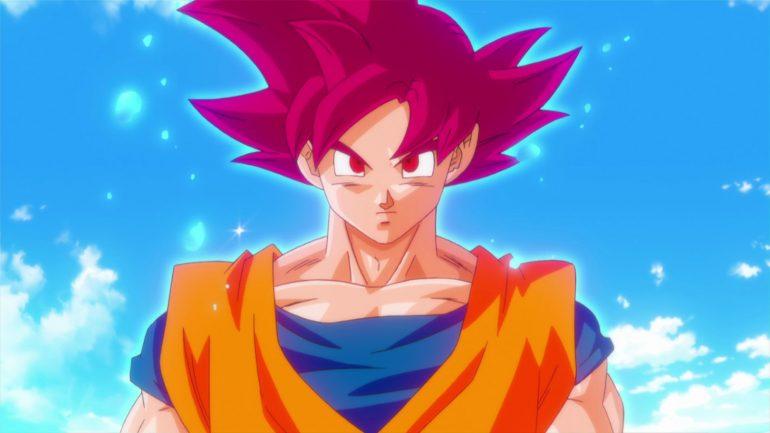 Goku, el héroe que ha muerto y resucitado en más de una ocasión