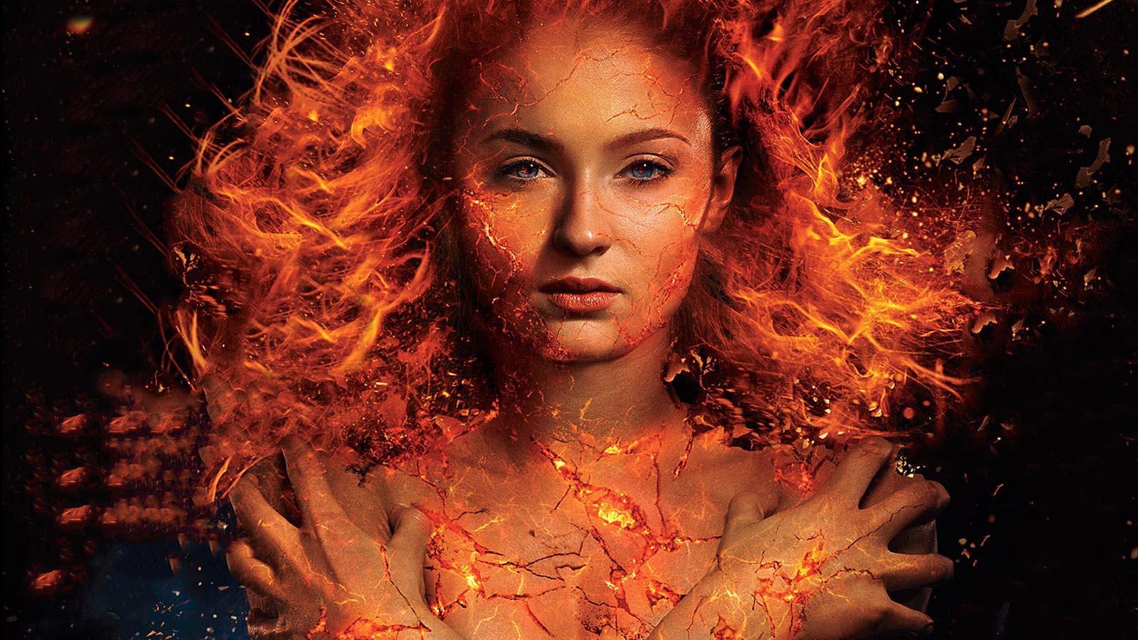 X Men Dark Phoenix Será Más Oscura Y Tratará Sobre La
