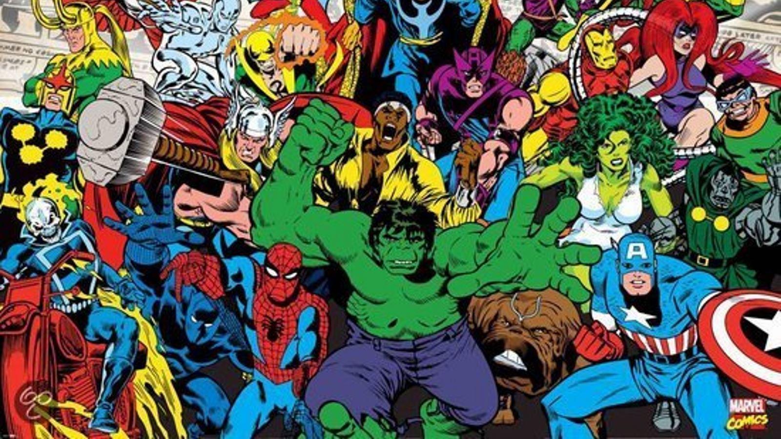 Personajes De Marvel: Descubre La Religión De Los Diferentes Personajes De Marvel