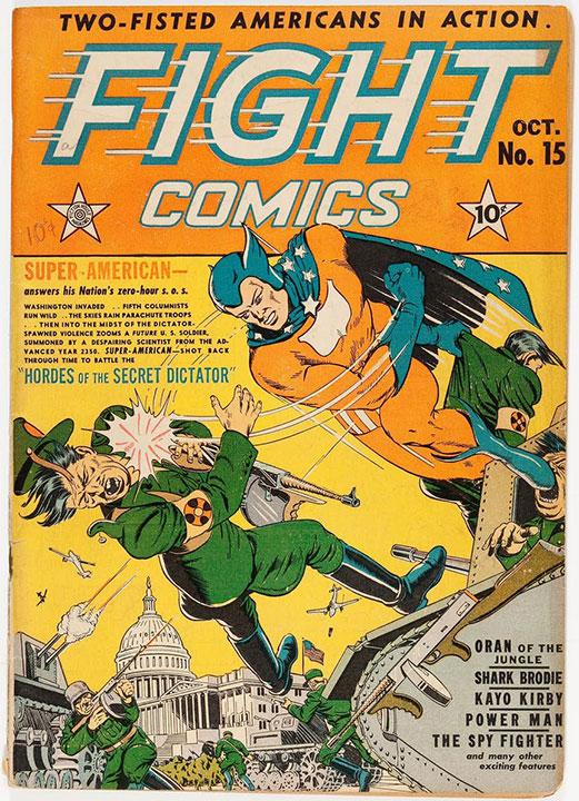 Captain America, el Súper Soldado, es una pieza fundacional del universo Marvel, por eso aquí te contamos la historia de su creación. Capitán América.