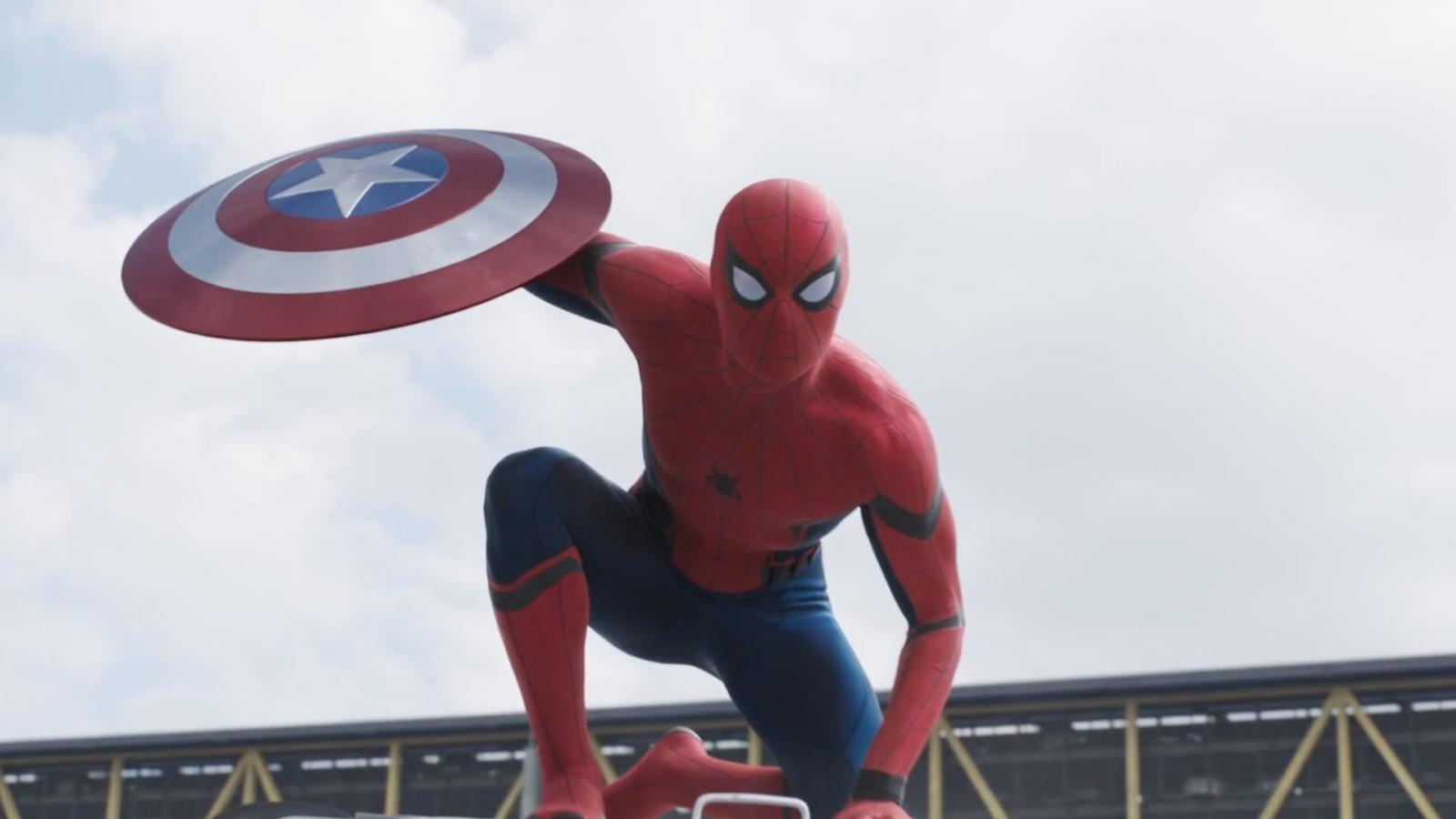 ¿Disney buscaría comprarle Spider-Man a Sony?