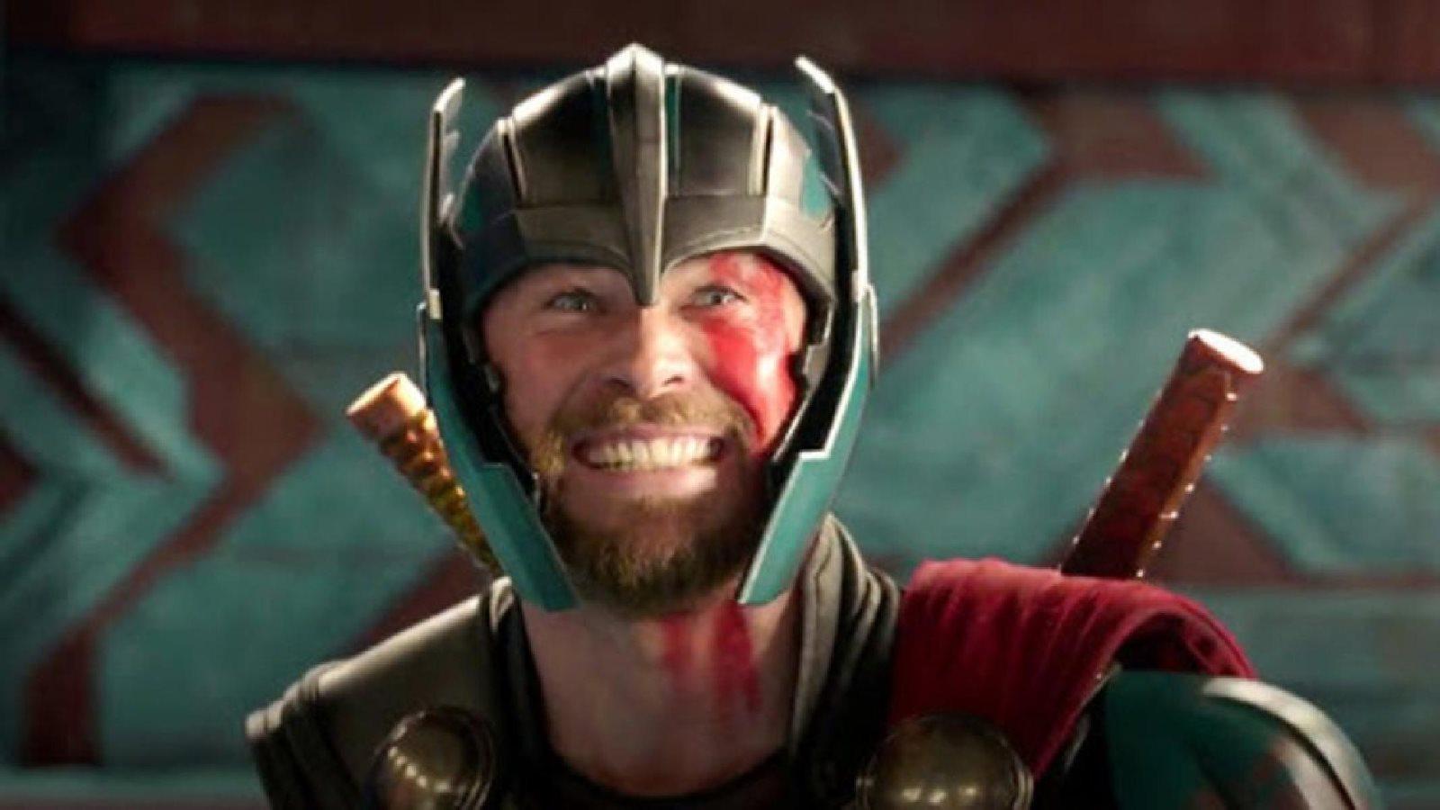 sitios para ver Thor Ragnarok