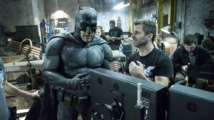 The Batman de Matt Reeves