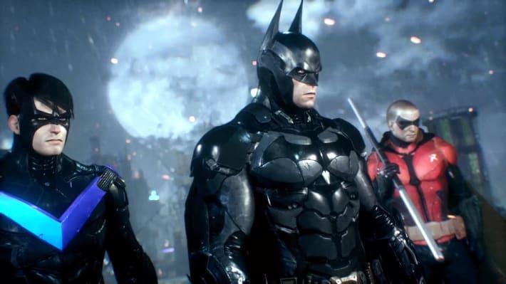 The Batman de Matt Reeves