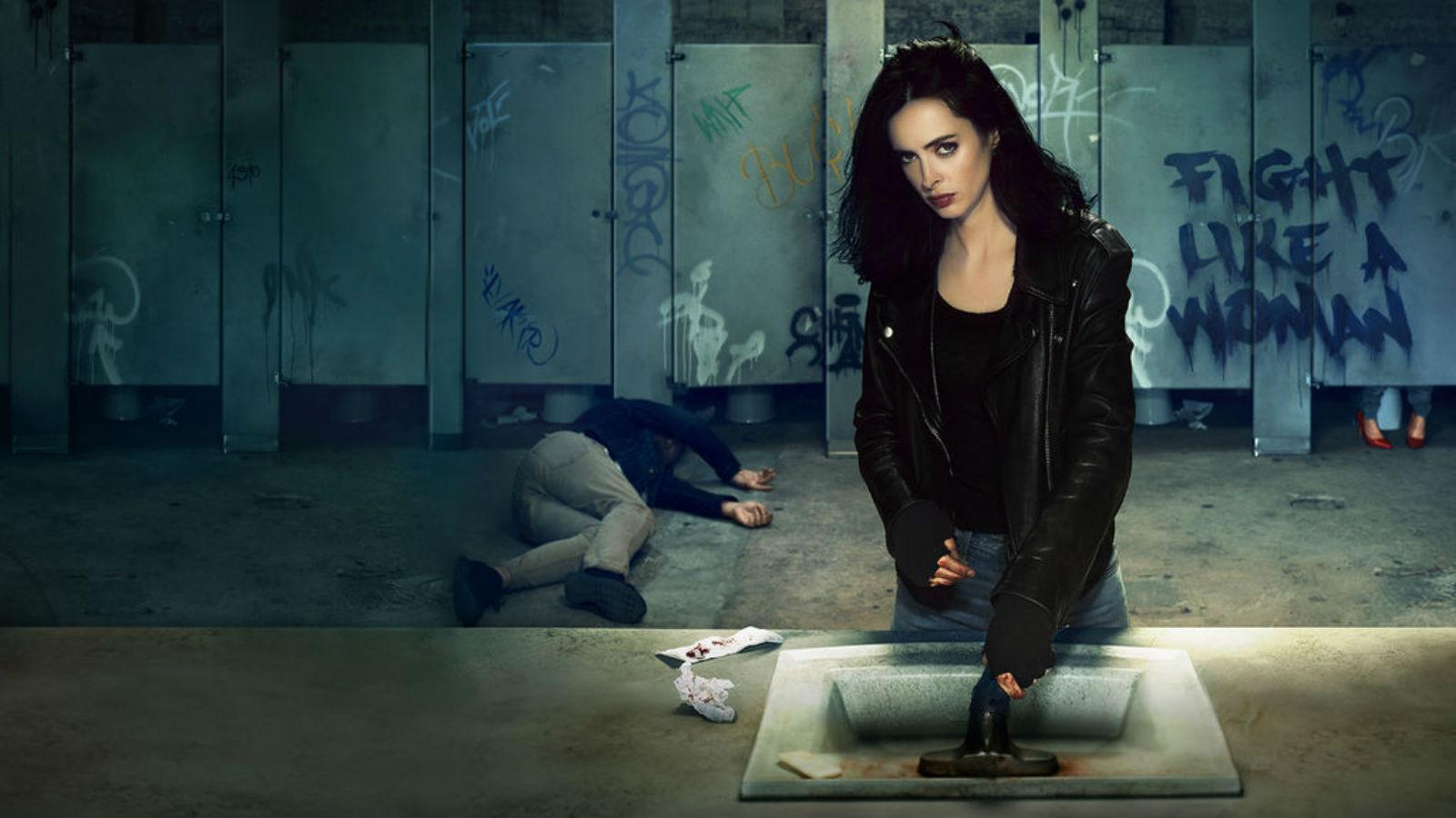 Jessica Jones Tendrá Tercera Temporada Sin Fecha Definida Aún