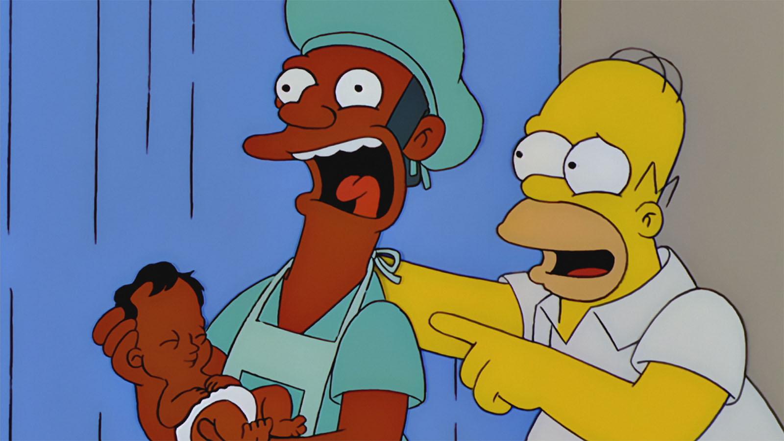 Los Simpson Apu Hank Azaria disculpas