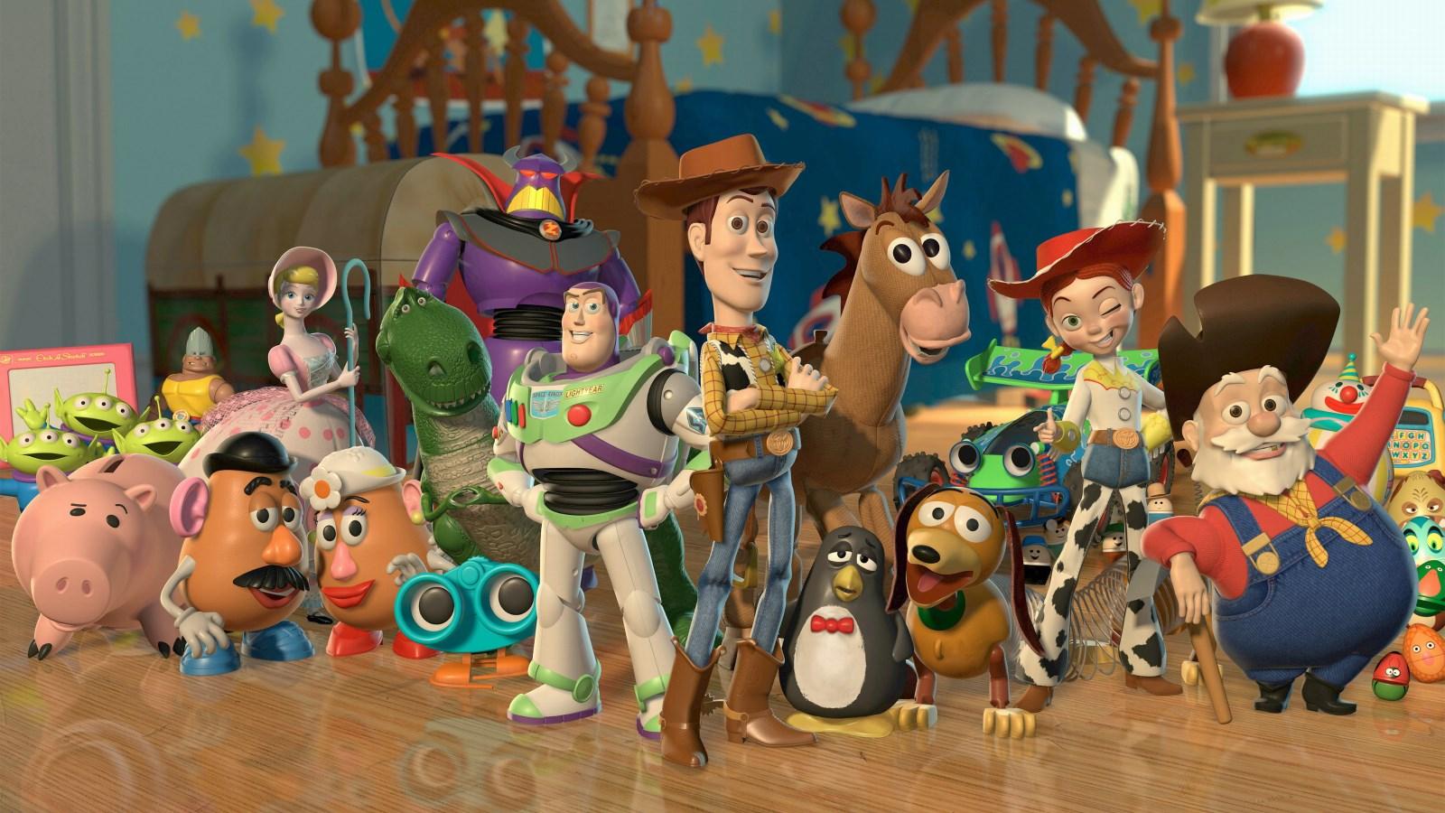 Toy Story 4 ya tiene fecha de estreno en las salas de cine da352ce9d96