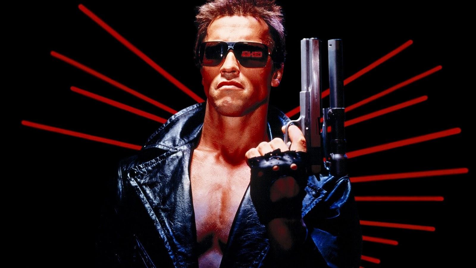 Schwarzenegger Hamilton Y Un Mexicano A Terminator Trend