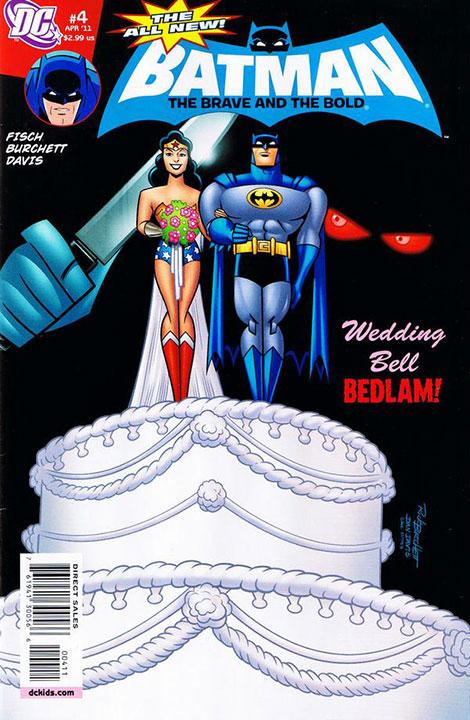 Las Bodas de Batman