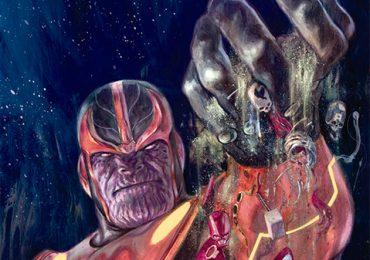 Marvel Monster Edition Infinity Libro 2