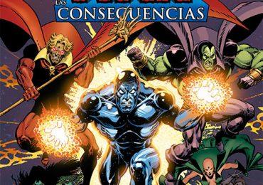 The Infinity War: Las Consecuencias