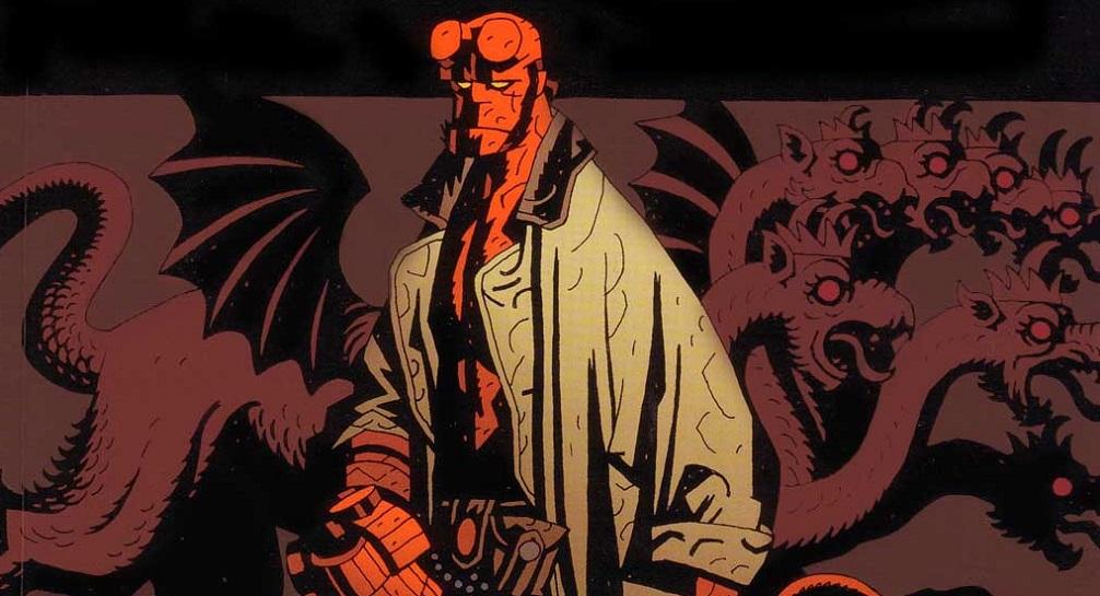 Hellboy No Será Una Película De Superhéroes Mike Mignola