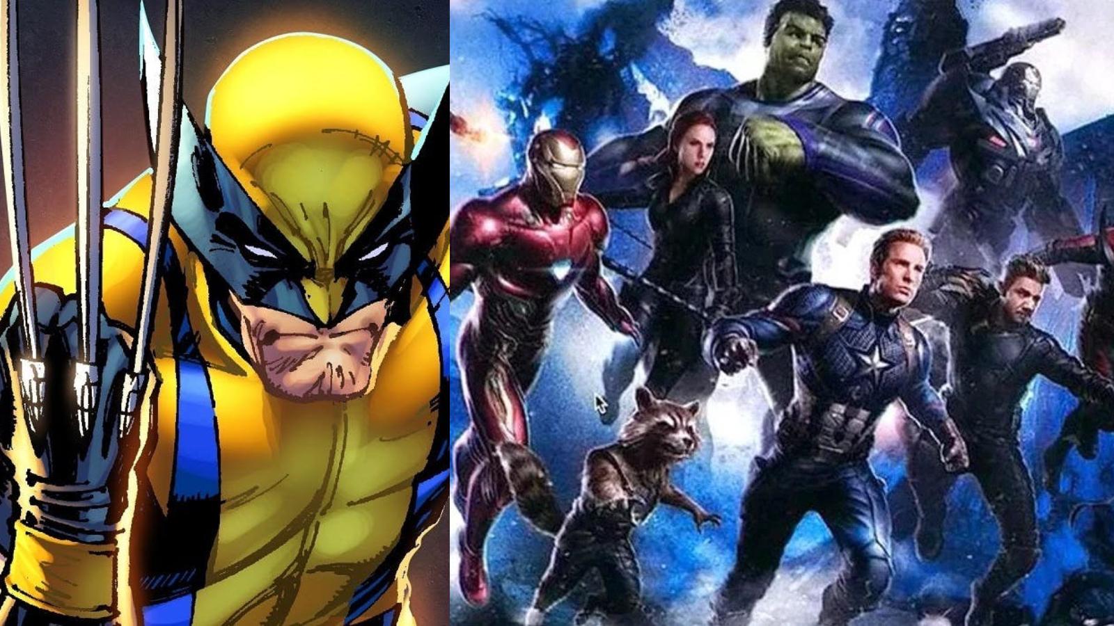 Imagenes De Xmen: Wolverine Podría Hacer Su Debut En Avengers 4 O En La