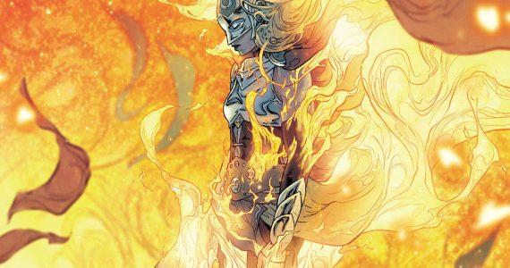 Top 5: mejores momentos de Jane Foster como Thor