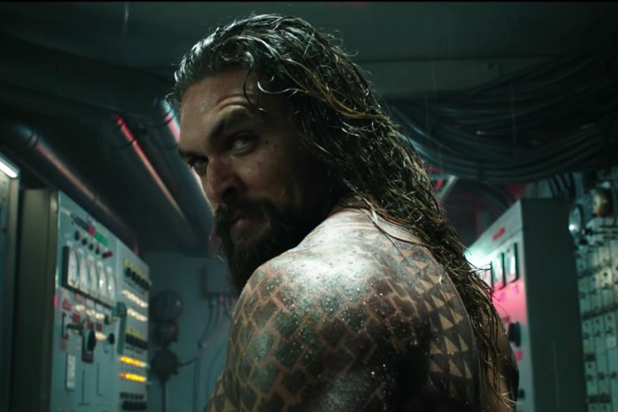 Las Frases De Aquaman Que Puedes Aplicar En La Vida Diaria