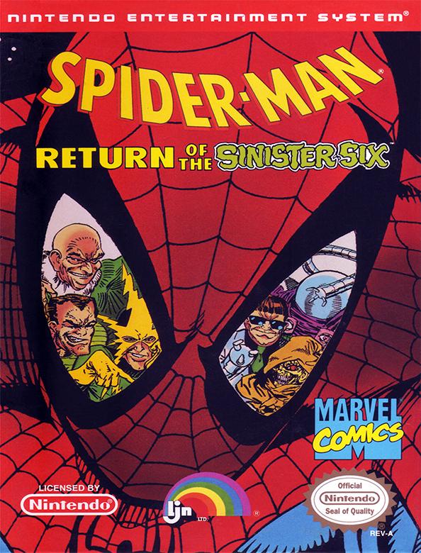Spider-Man ha hecho historia en los cómics, en el cine y, aunque muchos tal vez no lo sepan, también en los videojuegos. spiderman