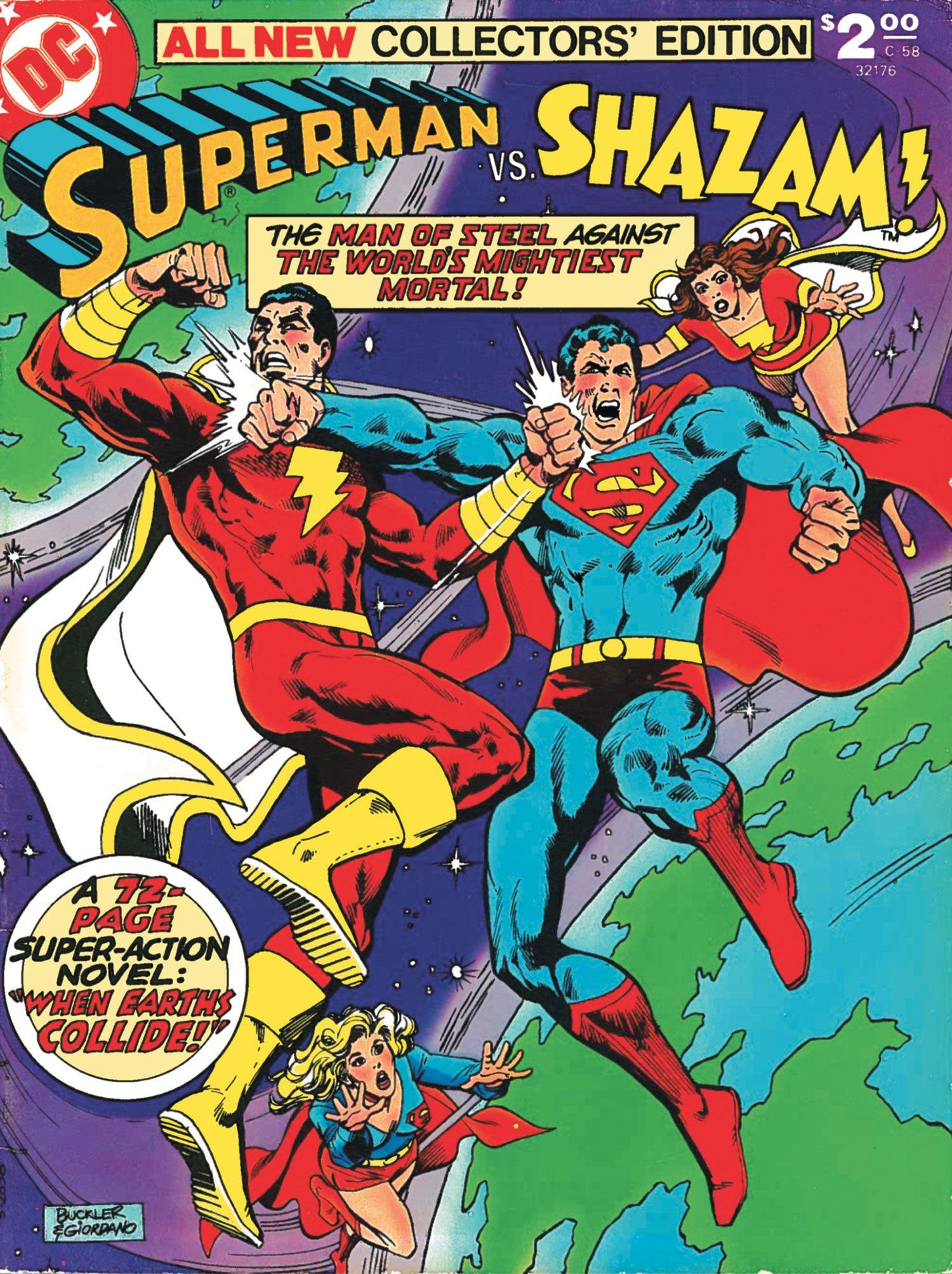 Los encuentros que revolucionaron la historia de DC Comics