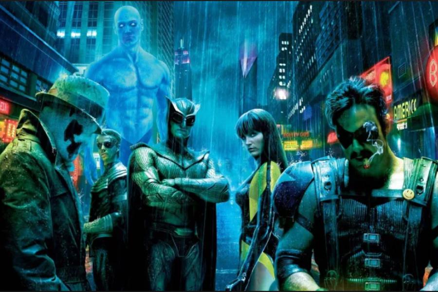 Zack Snyder no creía que Watchmen funcionara como una serie