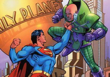El origen secreto de la rivalidad entre Superman y Lex Luthor