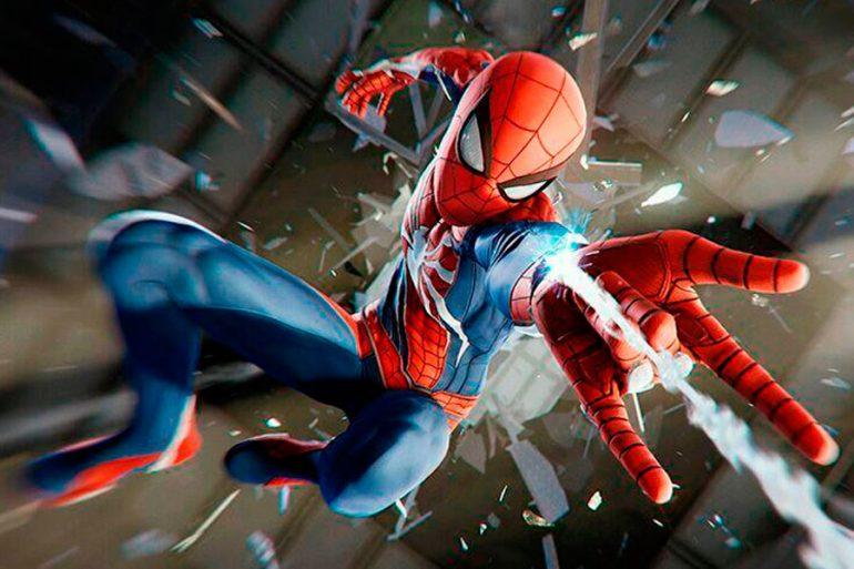 Los 10 mejores videojuegos de Spider-Man en toda la historia