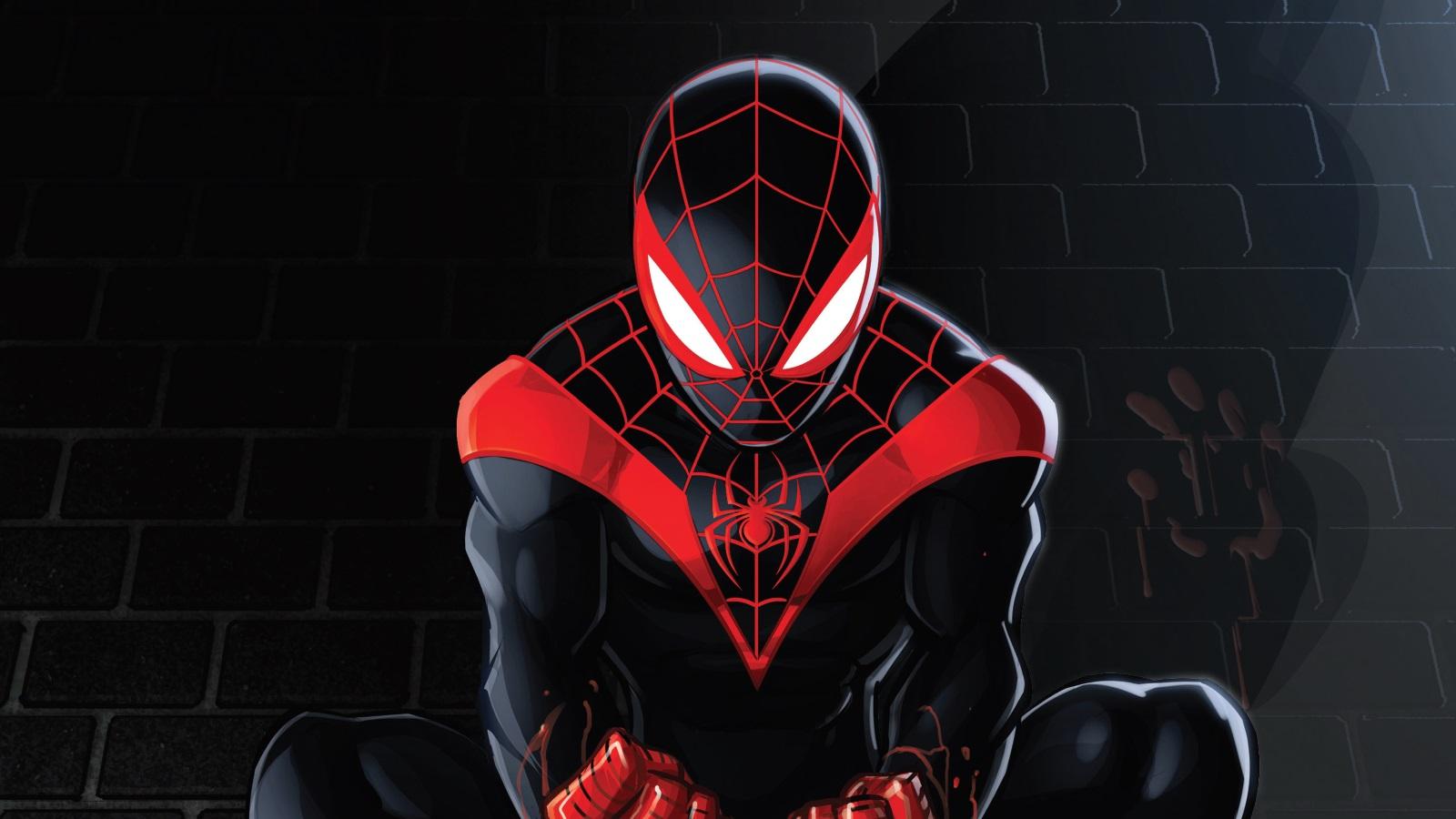 La Importancia Que Ha Cobrado Miles Morales En El Universo Marvel