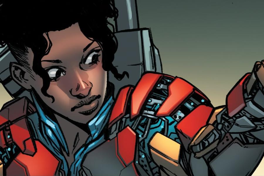 WandaVision: ¿Quién es la aliada con la que se encontrará Monica Rambeau?