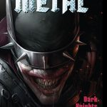 DC Comics Deluxe: Dark Nights Metal: Dark Nights Rising
