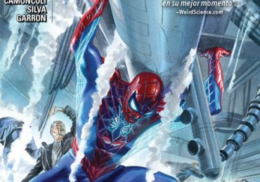 Amazing Spider-Man Vol. 4: Antes de Dead No More
