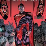 DC Comics Deluxe: Injustice: Gods Among Us Año Cinco