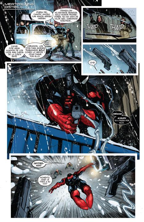 The Amazing Spider-Man #793