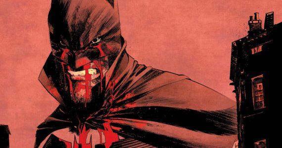 Las reglas para leer Batman: White Knight, según Sean Murphy