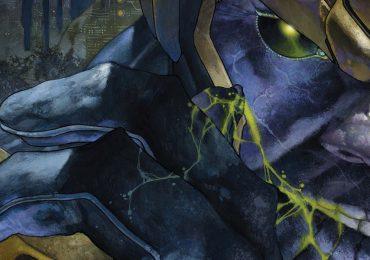 Historia de Thanos en el Universo Marvel de cómics y cine
