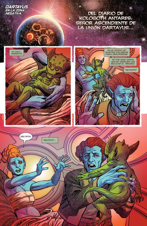 X-Men Gold #12