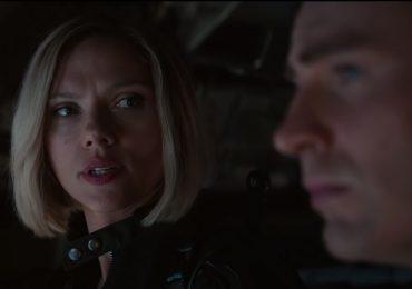 ¿Quién es quién en el primer tráiler de Avengers: Endgame?