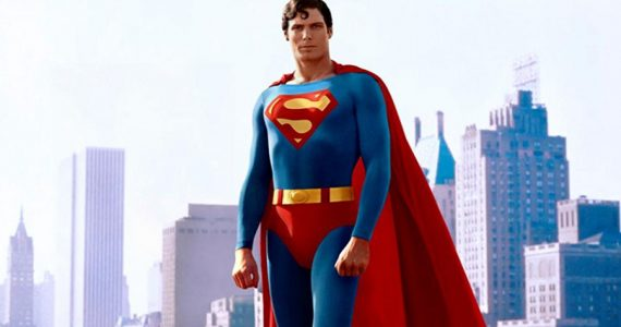 Christopher Reeve Superman pelicula 1978